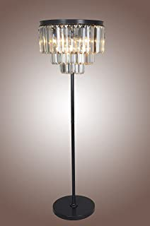 Amazon.com: Dimond Lighting 14211/3 Palatial Crystal Fringe ...