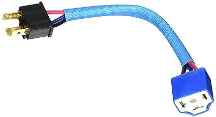 amazon com standard motor products f90011 headlamp wiring harnessstandard motor products f90011 headlamp wiring harness