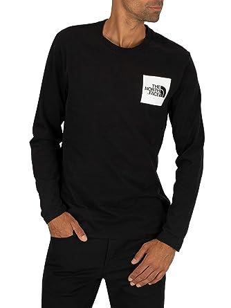 SweatshirtSport Fine FACE THE NORTH Herren N8nm0w
