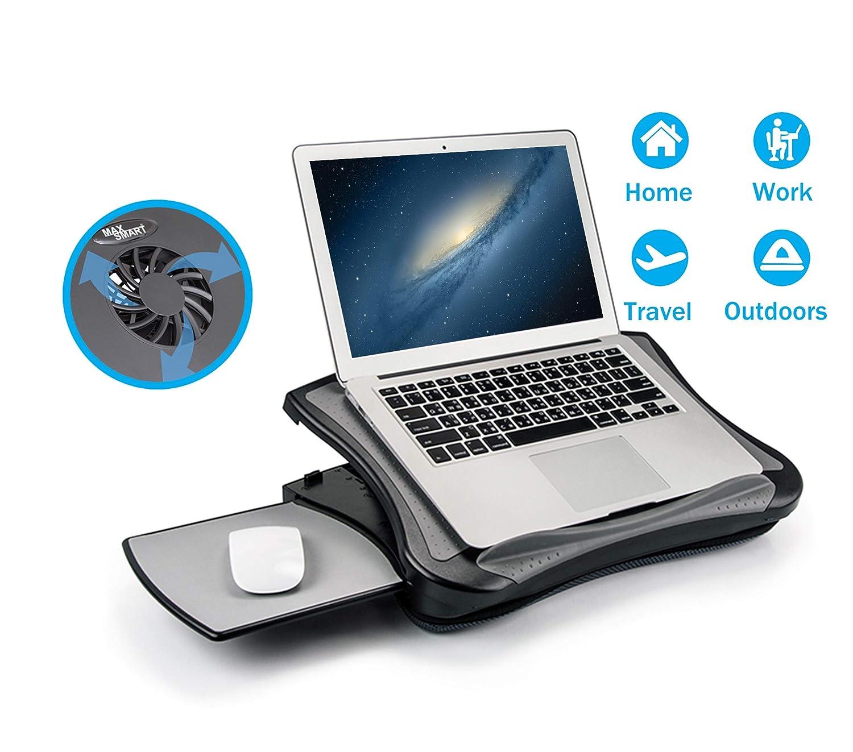Amazon.com: MAX SMART - Mesa de regazo portátil con ...
