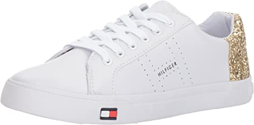 Tommy Hilfiger Lune Zapatillas Para Mujer Shoes