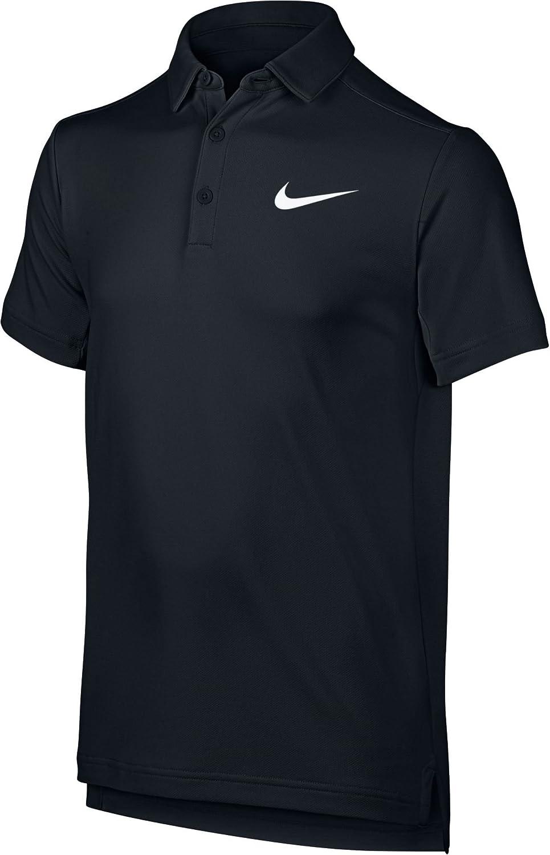 Nike Boys Short Sleeve Polo Shirt