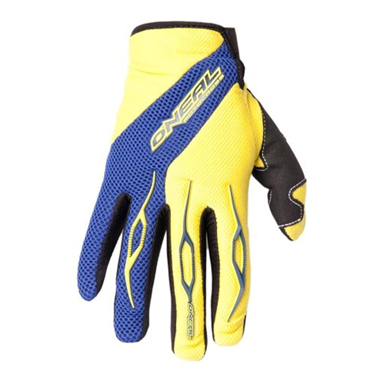 Oneal Element 2013 Racewear Handschuhe Gr/ö/ße S 8 Farbe gelb