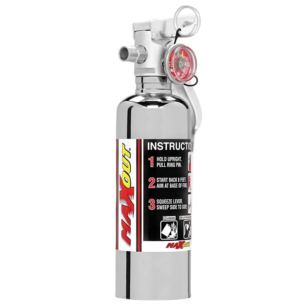 H3R Performance MX100C Fire Extinguisher