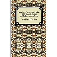 The Rime of the Ancient Mariner, Kubla Khan