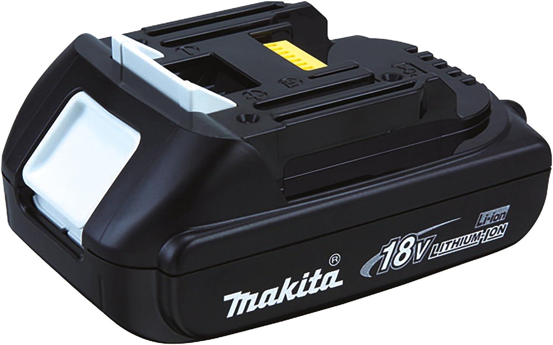 Azul Taladro de pistola, perforacion, Martillo perforador, Negro, Azul, 2000 RPM, 3,8 cm, 1,3 cm Makita DHP484 Negro Taladro
