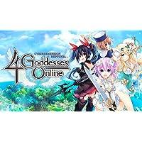Cyberdimension Neptunia: 4 Goddesses Online PC Deals
