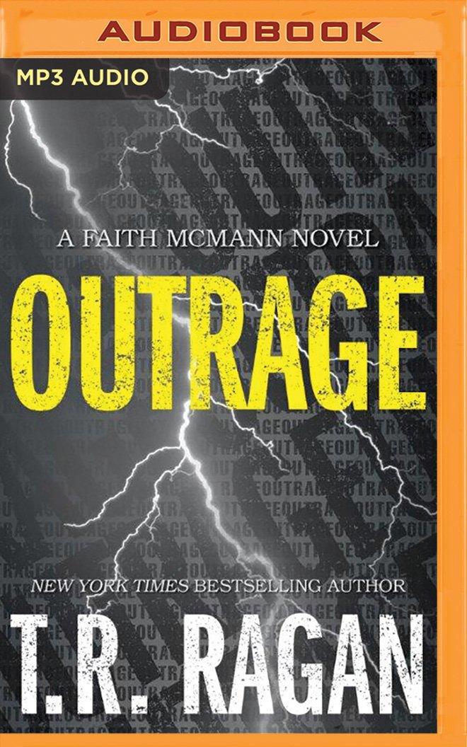Outrage (Faith McMann Trilogy) ebook