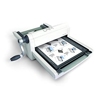 Sizzix Big Shot Pro Die-Cutting & Embossing Machine