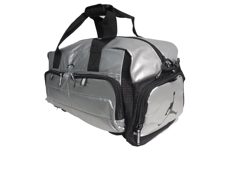 Amazon Nike AIR JORDAN JUMPMAN All World Sport Duffel Bag