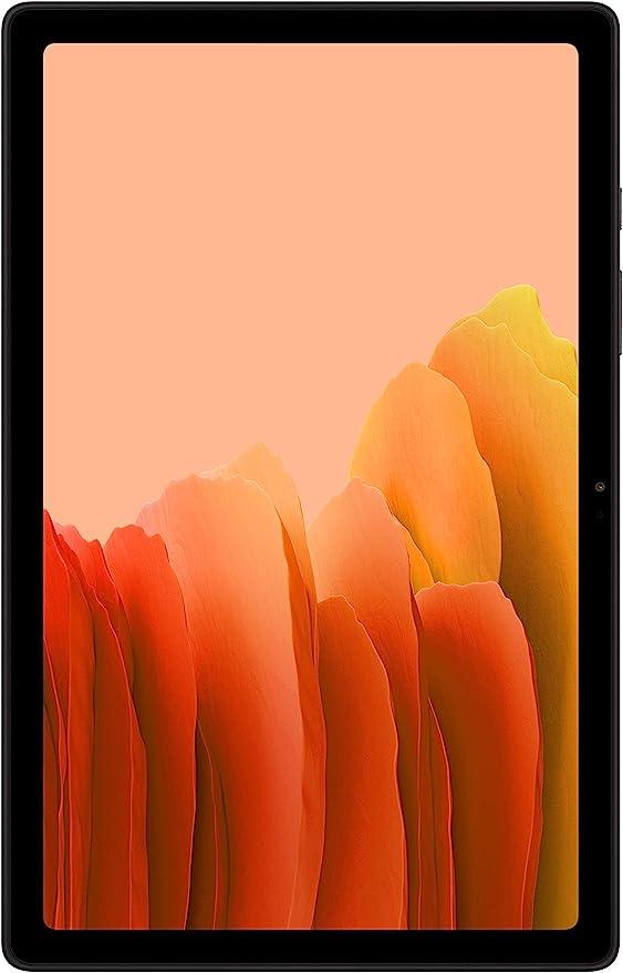 Samsung Galaxy Tab A7 10.4 Wi-Fi 32GB Gold (SM-T500NZDAXAR)   Amazon
