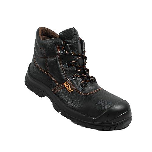 Zapatos Trabajo S3 Pka Negocios Seguridad De JlcK1F