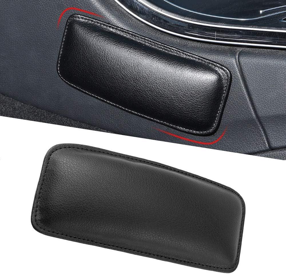 Kamenda Universal Auto Armlehne Kissen T/ür Armlehne Schutz Pad Soft Leder Armlehne Pad