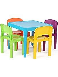 Kids\' Table & Chair Sets | Amazon.com