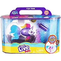Little Live Pets Lil' Dippers Playset - Magical Water Activated Unboxing and Interactive Feeding Experience - Exclusive…