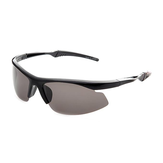 Gafas de sol Columbia 100E 01 Matte negro - hombre - TU ...