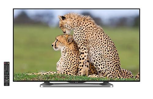 シャープ50V型AQUOSフルハイビジョン液晶テレビ外付HDD対応(裏番組録画)LC-50W30