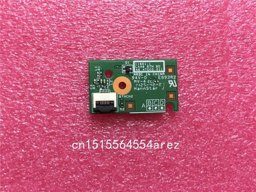 Laptop for Lenovo B490 Power Key Board Switch Board 9000978 55.4XZ04.001G