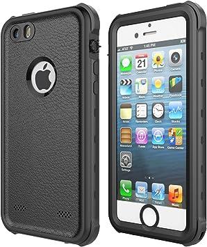 funda iphone 5 impermeable
