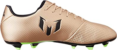 adidas Messi 16.3 FG, Chaussures de Football Homme: Amazon
