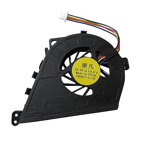 Dell Latitude E5430 Procesador del ordenador portátil ventilador, refrigerador