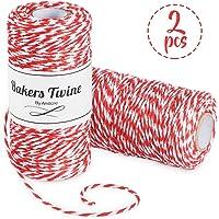 Absofine - Cuerda de algodón de 2 x