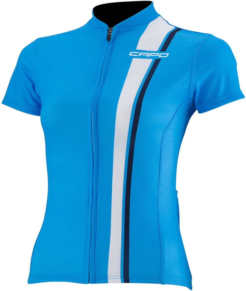 Capo Modena Donna Jersey Womens Clothing Women prb.org.af