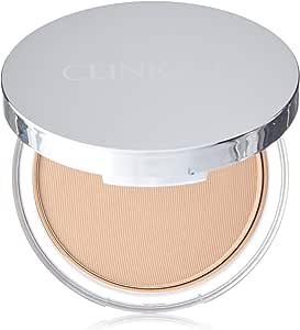 Clinique Superpowder Double Face Makeup - # 02 Matte Beige (MF-P)-Dry Combination, 10 g