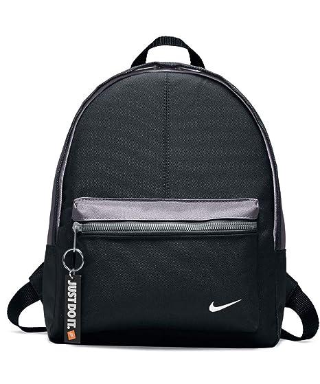 7966fbe2d6 Nike Performance, Zaino - Nero (black/dark grey/white): Amazon.it ...