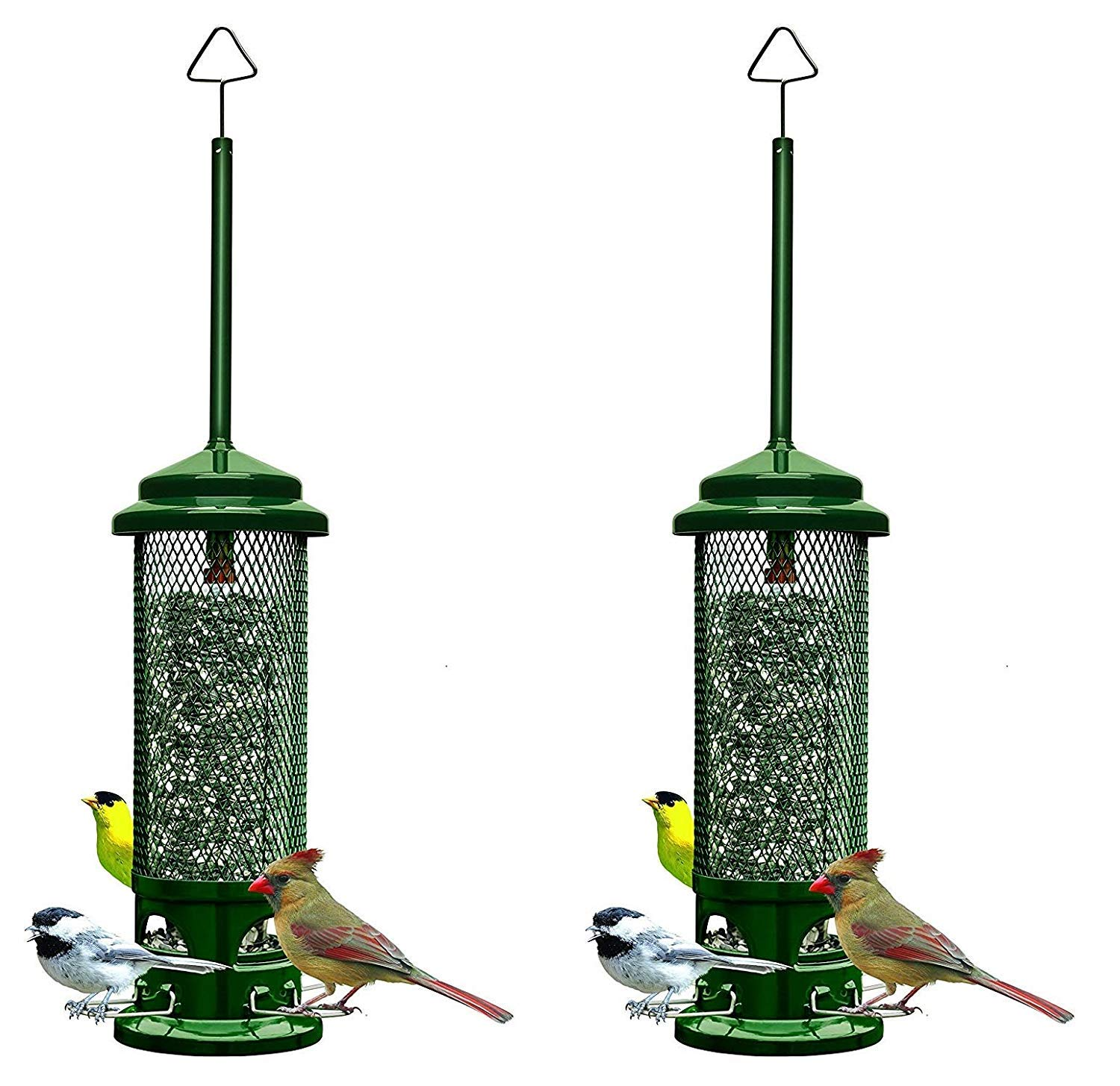 Brome Squirrel Buster Legacy Wild Bird Feeder by Brome