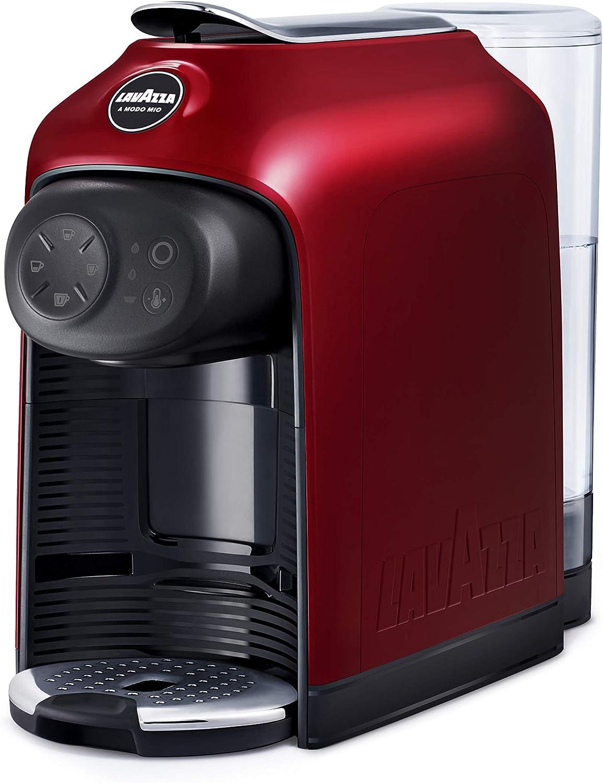 Lavazza Idola Independiente Máquina de café en cápsulas 1,1 L ...