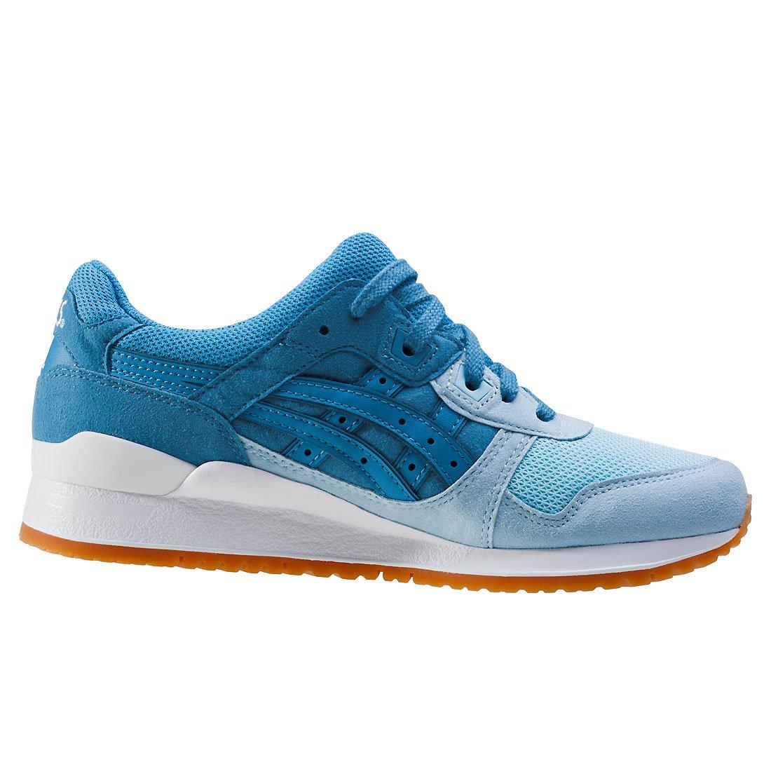 Asics Gel-Lyte Herren Iii Herren Gel-Lyte Sneaker Blau Blau d30860