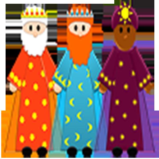 OrO_iNcIeNsO_y_MiRrA (Icons Vector Christmas)