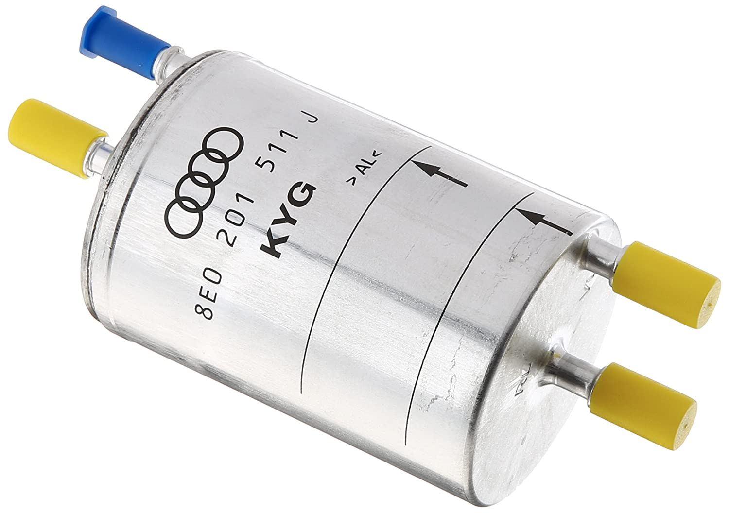 Genuine Audi 8e0201511j Fuel Filter Automotive