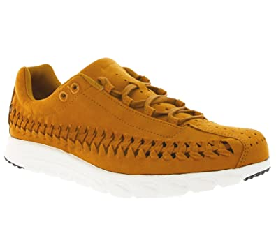 c15e5dd3551587 Image Unavailable. Image not available for. Color  Nike Mayfly Woven Mens  Running Trainers 833132 Sneakers ...