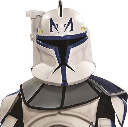 Star Wars Ataque De Los Clones-Clone Trooper Figura De Acción Con Moto Speeder
