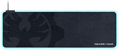 Razer Goliathus Extended Chroma Gears of War 5 Edition