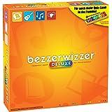 Mattel X4895 - Bezzerwizzer Deluxe, inklusive Xylofon, Brettspiel