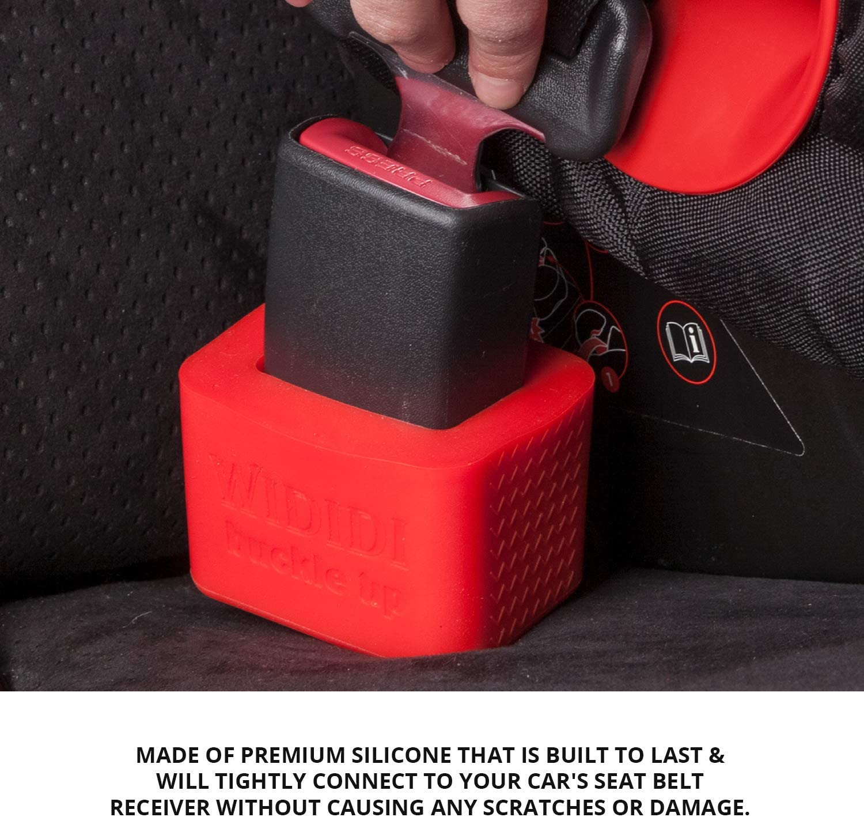 Se Puede Personalizar para D odge Charger Auto De Seguridad Cintur/ón para El Hombro Protector Pads Correa con Word Azul 2Pcs