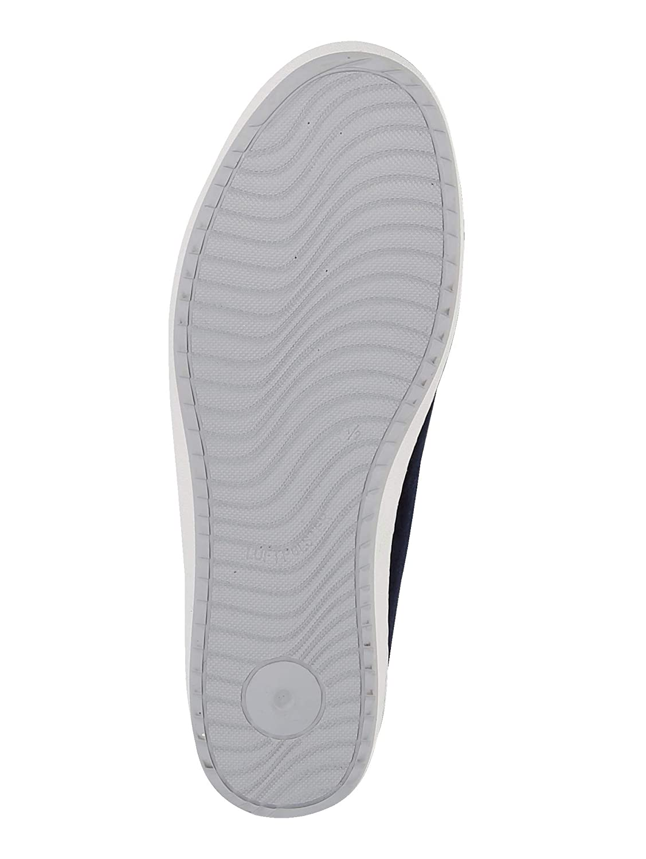 Jenny Damen Turnschuhe mit stoßdämpfender Luftpolsterlaufsohle Luftpolsterlaufsohle Luftpolsterlaufsohle 7 53693a