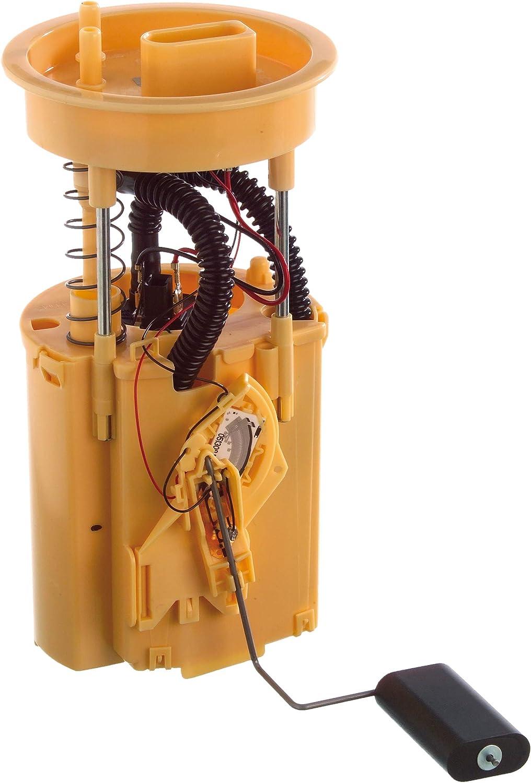 PIERBURG 7.02552.57.0/Modul Kraftstoff-F/ördereinheit
