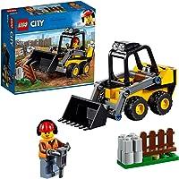 Lego - City Inşaat Yükleyicisi (60219)
