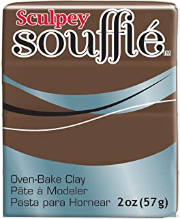 product image for Polyform SU6-6053 Sculpey Souffle Clay, 2-Ounce, Cowboy