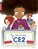 Je suis en CE2, Tome 2 : Les délégués de classe