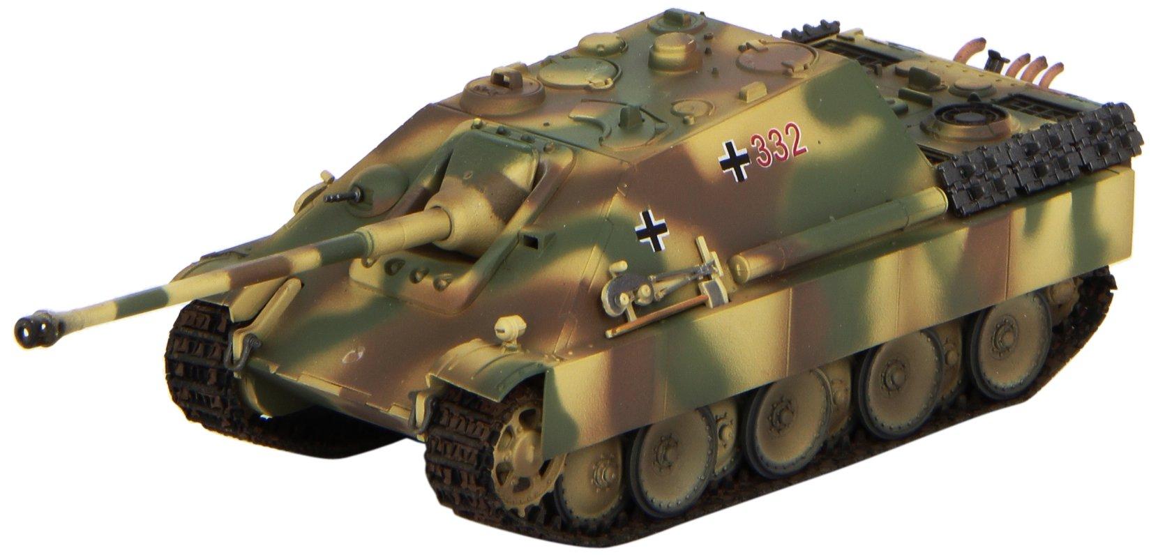 Easy Model 1:72 - Jagdpanther