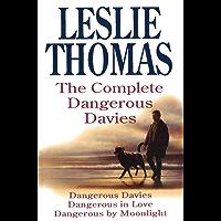 "The Complete Dangerous Davies: ""Dangerous Davies"", ""Dangerous in Love"", ""Dangerous by Moonlight"""