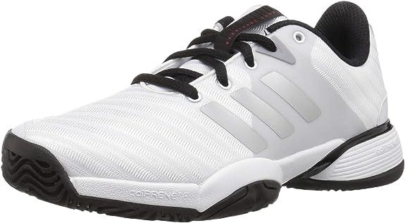 Debilidad Caprichoso En el nombre  Amazon.com   adidas Kids' Barricade 2018 Running Shoe   Tennis & Racquet  Sports