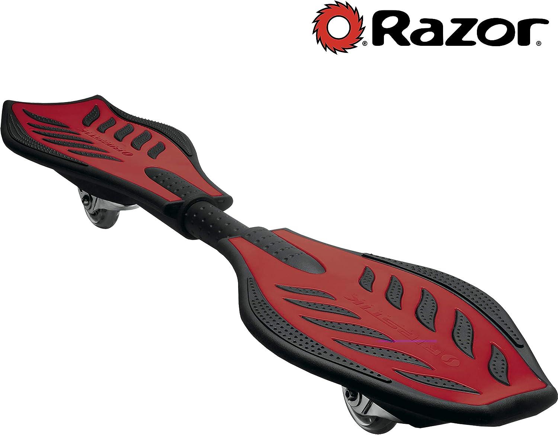 Razor 15055060 RipStik Caster Board - Red Scooter / UK