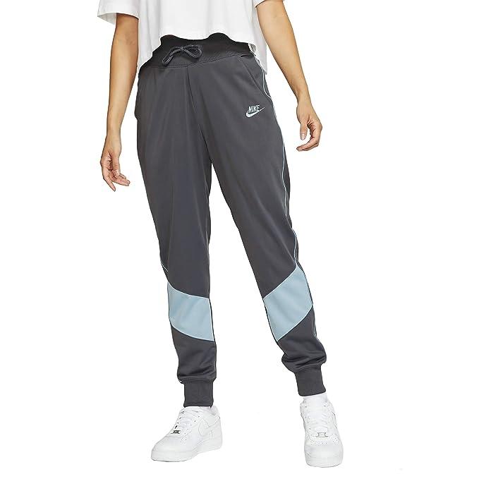 Nike Cd4152-021 - Pantalones de chándal para Mujer - Verde ...