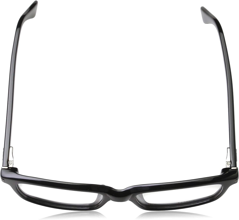 TODS TO4105 TOD/'S BRILLENGESTELLE TO4105 Rechteckig Brillengestelle 54 Schwarz